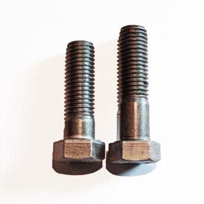 Болты М14 с шестигранной головкой (ГОСТ 7805-70)