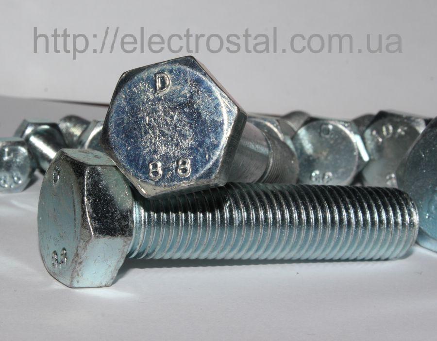 Болты высокопрочные купить в Житомире (0412)418421