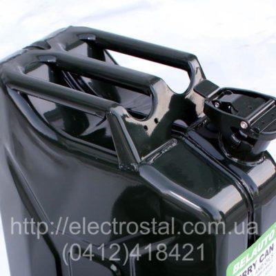 Канистра для бензина купить в Житомире 0412-418421