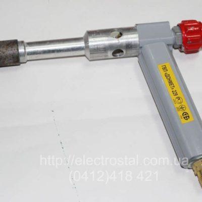 горелка газовая для пайки купить в Житомире (0412)418421