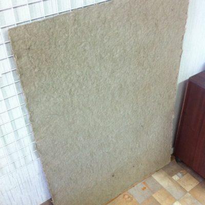 Фото Базальтовый картон ТК-1-5 (вместо асбокартона) - купить в Житомре (0412)418421